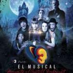 """""""Super3: el musical"""" s'estrenarà el 14 de desembre al Teatre Victòria"""