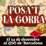Posa't la Gorra! el 14 de desembre al Zoo