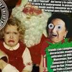 Bloody Christmas Market (22/12/2013) Espai Jove La Fontana