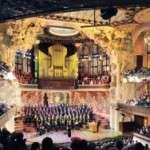 100 aniversari del Concert de Sant Esteve (26 de desembre)
