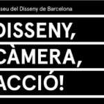 """""""Disseny, càmera, acció!"""", nou cicle sobre disseny i cinema al DHUB"""