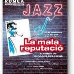 Homenatge a George Brassens ,16 de desembre, a les 20h / Teatre Romea