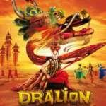 """Cirque du Soleil torna a Barcelona amb """"Dralion"""" (del 18 al 29 de desembre)"""
