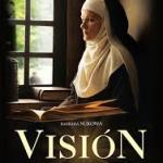 Cinema: La historia de Hildegarda de Bingen' de Margarethe von Trotta (del 16 al 18 de desembre) Cinemes Alexandra