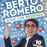 Berto Romero (desde el 20 de desembre) Coliseum