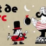 NIT DE CIRC DELS  PREMIS ZIRKÒLIKA DE CIRC DE CATALUNYA 2013 (17 de desembre)