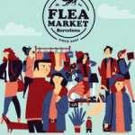 Flea Market 12 de gener de 2014