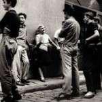 El Museu Nacional dedica una Nit a Joan Colom : Jo faig el carrer. Joan Colom, fotografies 1957-2010 (12 de febrer)