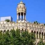 La casa Lleó i Morera : El dia 20 de gener obre les seves portes aquest edifici modernista de Lluís Domènech i Montaner