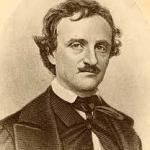 Edgar Allan Poe (Boston, Estados Unidos, 19 de enero de 1809 – Baltimore, Estados Unidos, 7 de octubre de 1849)