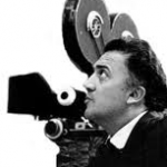 Federico Fellini (Rímini, 20 de enero de 1920 – Roma, 31 de octubre de 1993)