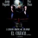 SI SUPIERA CANTAR, ME SALVARÍA. EL CRÍTICO (Teatre Borrás) a partir del 23 de gener