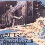 Madama Butterfly fue estrenada el 17 de febrero de 1904 en La Scala de Milán