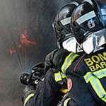 180 anys de recorregut fotogràfic inèdit dels bombers a la Sala Ciutat (fins el 28 de març)
