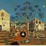 16 de febrero de 1918: en Barcelona Joan Miró expone sus primeras obras en las Galerías Dalmau