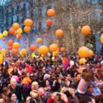 Carnaval 2014 ( del 27de febrer al 5 de març)