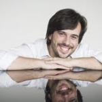 Iván Martín, Piano ( 12 Febrer) Palau de la música