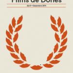 Primer programa de la 22ª Mostra Internacional de Films de Dones (a partir del 19 de març)