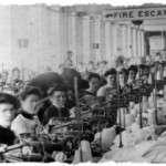 Origen: Día Internacional de la Mujer Trabajadora ( 8 de marzo)