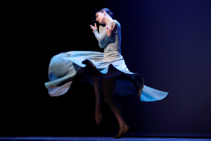 Certamen Internacional de Danza