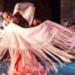 BALLET NACIONAL DE ESPAÑA, Sorolla (21 de març) Teatre de la LLotja (LLeida)
