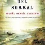 """Dissabte 8 de març : Vermut literari amb motiu de la presentació de la novel·la """"El barri del sorral"""" de Begoña Garcia"""