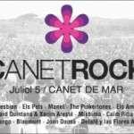 Torna Canet Rock 014 ! Juliol 5 / Canet de Mar