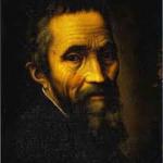 Michelangelo Buonarroti (Caprese, 6 de marzo de 1475 – Roma, 18 de febrero de 1564)
