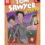 TOM SAWYER DETECTIU ( fins el 16 de març) Jove Teatre Regina