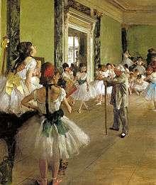 Degas-_La_classe_de_danse_1874