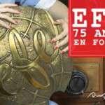 Efe: 75 anys en fotos (Palau Robert) fins el 18 de maig