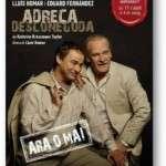 ADREÇA DESCONEGUDA (del 17 d'abril al 4 de maig) Teatre Goya Codorniu