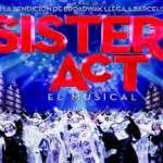 Per obra i gràcia de Whoopi Golderg, Stage Entretainment i El Terrat, arriba a BCN SISTER ACT. EL MUSICAL DIVINO (24 d´octubre)
