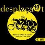 Festival Desplaça't (17 i 18 de maig)