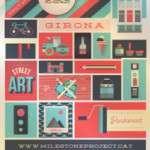Milestone Project Girona (DEL 9 AL 21 DE JUNY)