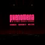 El Phenomena Experience ja té sala pròpia