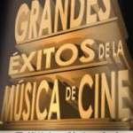"""Concert """"Grans èxits de la música del cinema"""" , amb la Cinema Symphony Orchestra (dissabte 10 de gener) Palau de la Mùsica"""
