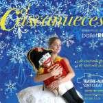 """El Teatre-Auditori acull, el 3 i 4 de gener, dues funcions d'""""El Trencanous"""", a càrrec del Ballet Rus de Barcelona"""