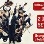 Concerto a tempo d'umore (del 14 al 25 de gener de 2015) Teatre Condal