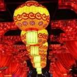 Festival de Fanals Xinesos al Parc del Fòrum (del 18/12/2014 al 16/03/2015)