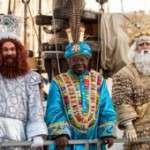 La Cavalcada de Reis omple de màgia la ciutat (5 de gener)