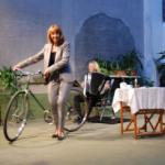 La màgia d'en Calders (del 20 de desembre de 2014 a l'11 de gener de 2015) Teatre Akadèmia