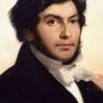 Jean-François Champollion, conocido como Champollion el Joven, nacío un 23 de diciembre de 1790–