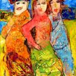 Gina Pellón nació el  26 de diciembre de 1926 en Cuba