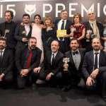 Premios Feroz 2015: Lista de ganadores
