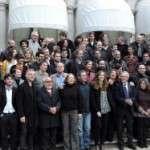 Acte d'homenatge públic als nous Membres d'Honor de l'Acadèmia (21 de gener)