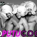 THE CHANCLETTESprorroguen IMPARABLES l'espectacle #DPUTUCOOL (fins el 29 de març) El Molino