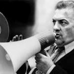 Federico Fellini nació el 20 de enero de 1920 en Roma