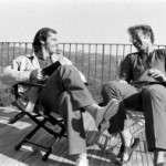 Bob Rafelson (Nueva York, 21 de diciembre de 1933)  director de cine estadounidense.