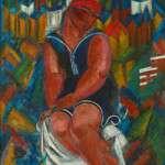 RAOUL DUFY (del 17 de febrero al 17 de mayo) Museo Thyssen-Bornemisza